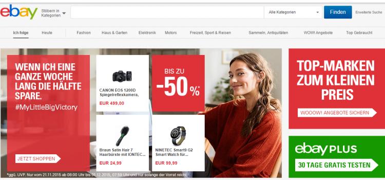 Textilien bei Ebay verkaufen: 5 Tipps für eine gute Artikel Darstellung.